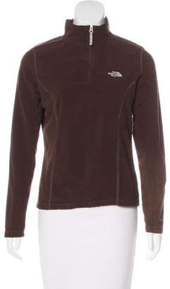 The North Face Long Sleeve Fleece Pullover