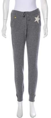 Bella Freud Wool Knit Pants
