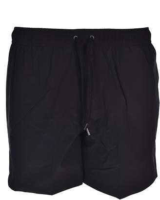 Aspesi Drawstring Swim Shorts