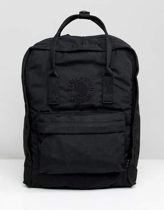 Fjallraven Re-Kanken Backpack 16L