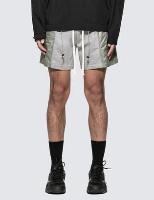 Mr. Completely Boxy Shorts