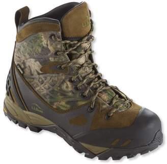 L.L. Bean L.L.Bean Ridge Runner Hunter Hiker Gore-Tex Boots, Camo