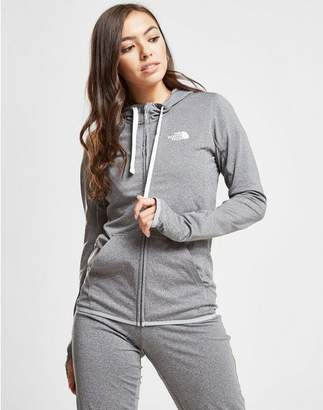 The North Face Lightweight Full Zip Hoodie