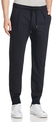 Paul Smith Casual Slim Fit Joggers $495 thestylecure.com