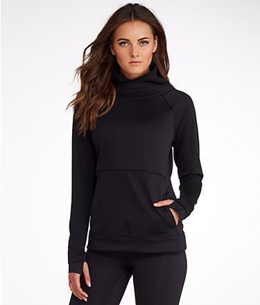 Champion Tech Fleece Funnel Neck Pullover