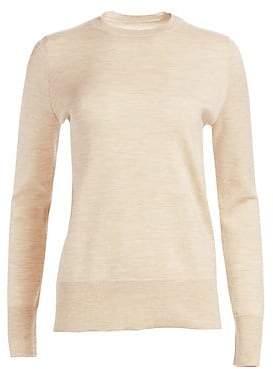 The Row Women's Sebellia Knit Cashmere Sweater