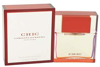 Carolina Herrera Chic by Carolina Herrera, Eau De Parfum Spray 1.7 oz