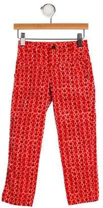 Oilily Girls' Printed Pants