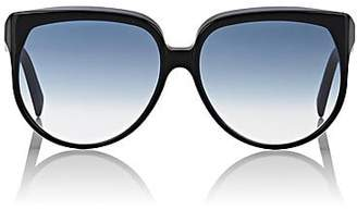 13961c53efee2 Celine Women s Oversized Cat-Eye Sunglasses - Blue