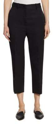 Jil Sander Stitched Wool Pants