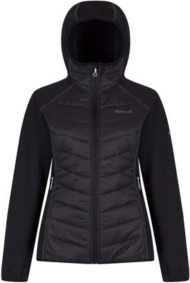 Regatta Great Outdoors Womens/Ladies Andreson II Hooded Insulated Jacket