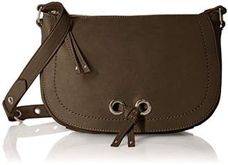 Nine West Bohemian Beltway Saddle