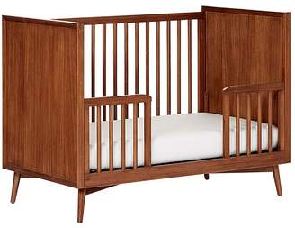 Pottery Barn Kids Mid-Century Toddler Bed Conversion Kit