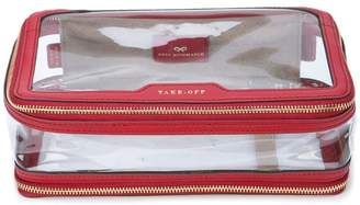 Anya Hindmarch Touch Down cosmetic bag