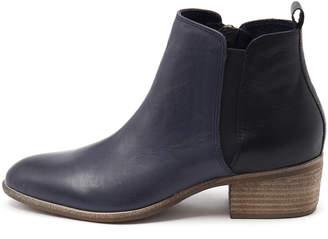Django & Juliette Hostie Camel-tan Boots Womens Shoes Casual Ankle Boots