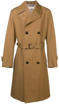 Marni double breasted coat