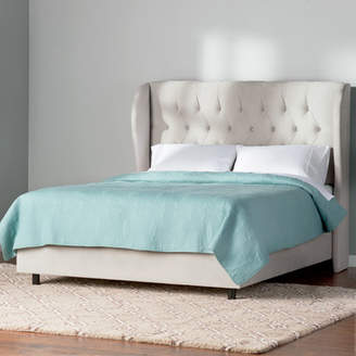 Willa Arlo Interiors Altjira Upholstered Panel Bed