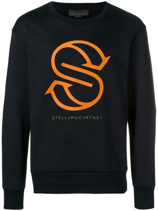 Stella McCartney S motif sweatshirt