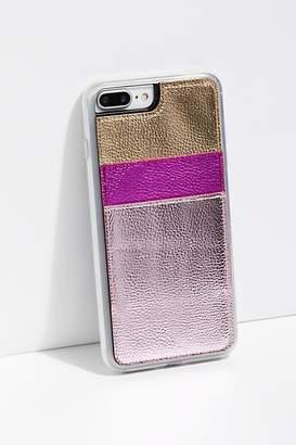 Zero Gravity Strut Pocket Iphone Case