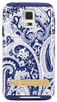Trina Turk Dual Layer Case for Galaxy S5 - Paisley