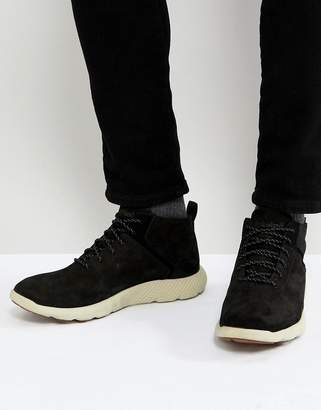 Timberland Flyroam Super Ox Nubuck Sneakers