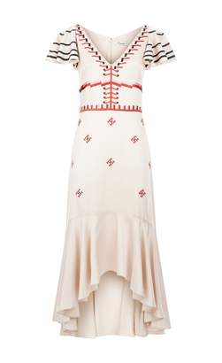 Temperley London Traveller Dress