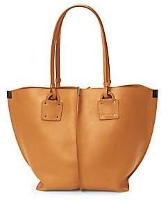 Chloé Women's Medium Vick Leather Tote