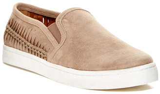 Report Adalia Slip-On Sneaker $50 thestylecure.com