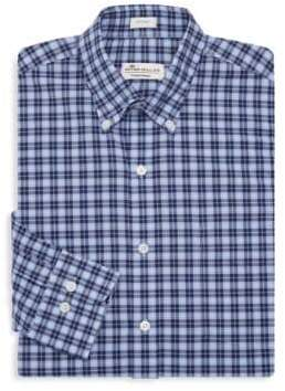 Peter Millar Crown Vintage Dress Shirt