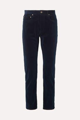 Joseph Kemp Cotton-blend Corduroy Slim-leg Pants
