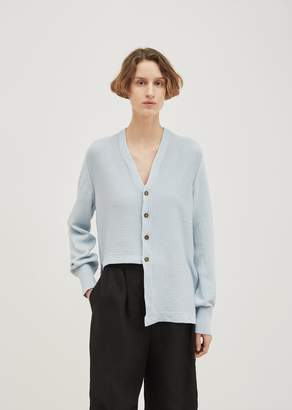 Nehera Mercerized Cotton Cardigan