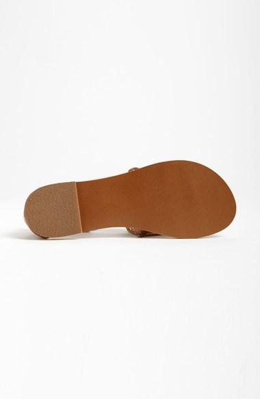 Steve Madden 'Shineyy' Sandal 4