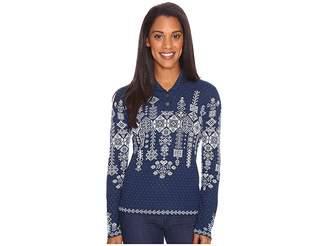 Obermeyer Cabin Knit Pullover Women's Sweater