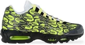Nike 95 Premium logo sneakers