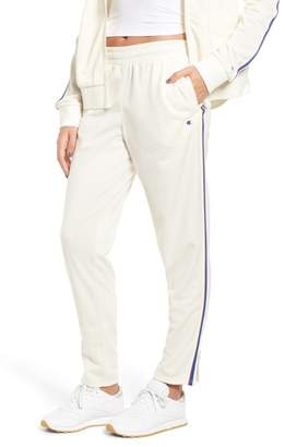 Champion Side Stripe Track Pants