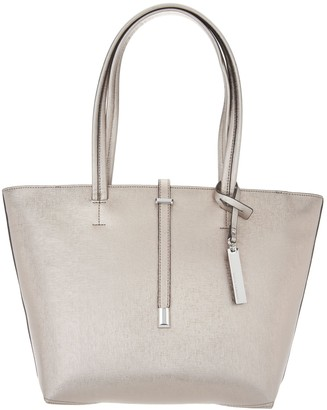 df652f0396c8c Vince Camuto Saffiano Leather Tote Bag - Leila