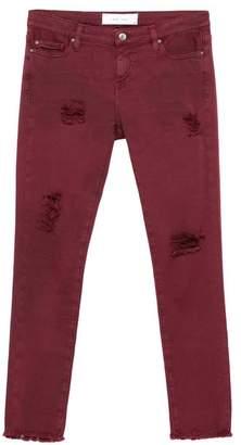 Iro . Jeans IRO.JEANS Denim trousers