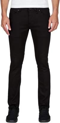 Volcom 2x4 Slim Straight Leg Jeans