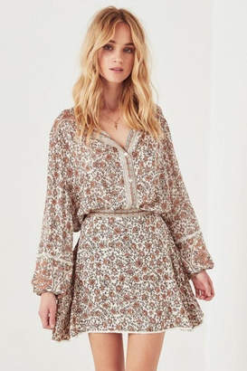 Spell & The Gypsy Collective Jasmine Blouse