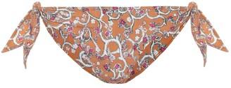 Etoile Isabel Marant Isabel Marant, étoile Sukie bikini bottoms