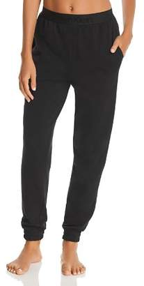 Calvin Klein Tonal Logo Lounge Jogger Pants
