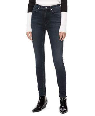Calvin Klein womens CKJ 010 High Rise Skinny Fit Jean