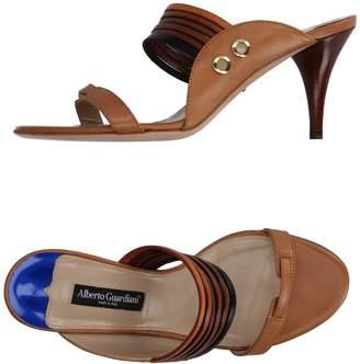 Alberto Guardiani Sandals - Item 11030072OC