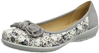 65e18d4887a Jewelled Ballet Flats - ShopStyle UK