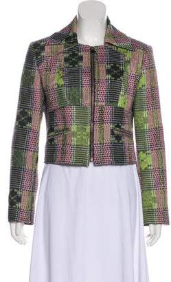 Christian Lacroix Short Coats