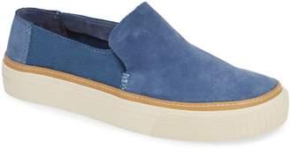 Toms Sunset Slip-On Sneaker