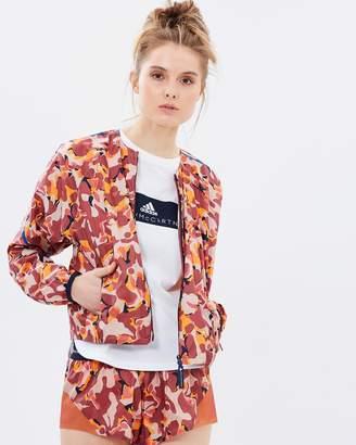 adidas by Stella McCartney Run Adz Jacket
