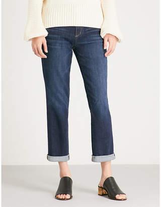 Paige Brigitte skinny high-rise jeans