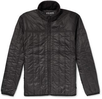 Filson Quilted Ripstop Primaloft Jacket