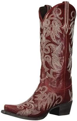 1292f96c199 Lane Boots Women s Wild Ginger Mid Calf Boot